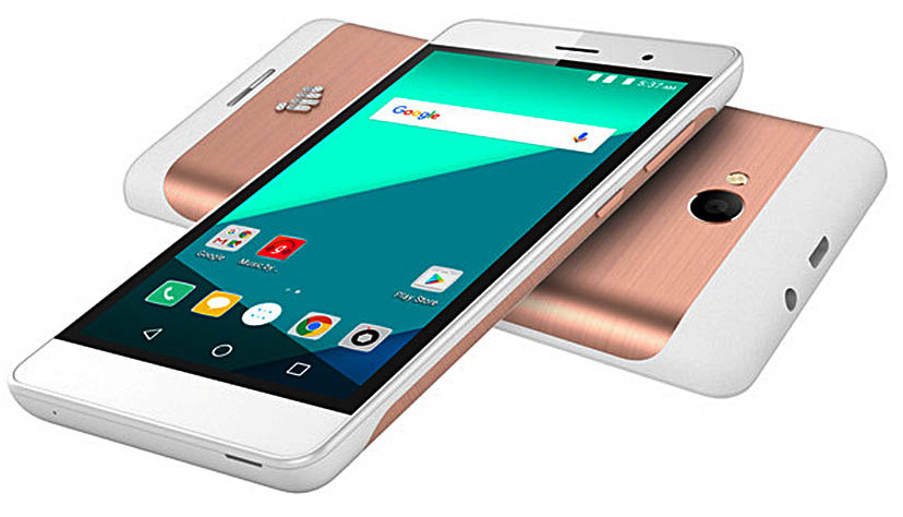 011e7d03b69 Micromax Canvas Spark 4G with 5-inch display