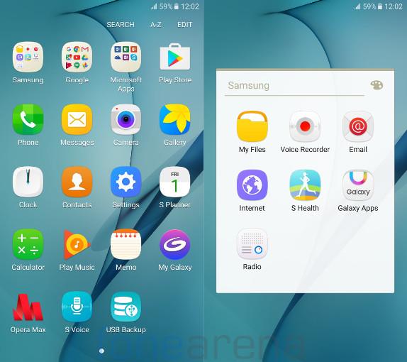 samsung-galaxy-a9-pro-apps
