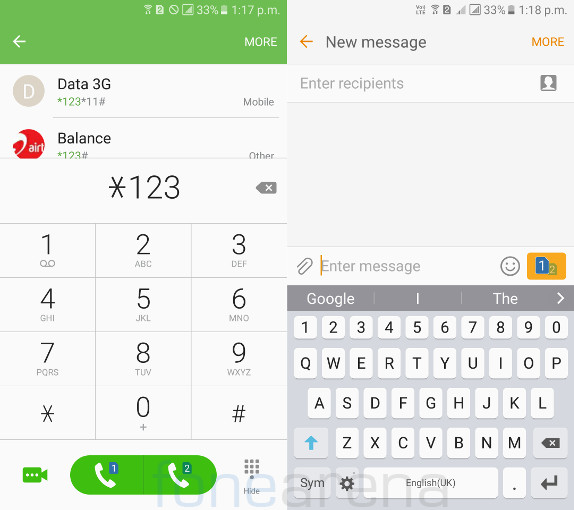 samsung-galaxy-on-nxt-dialer-and-messaging
