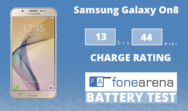 samsung-galaxy-on8-fa-one-charge-rating