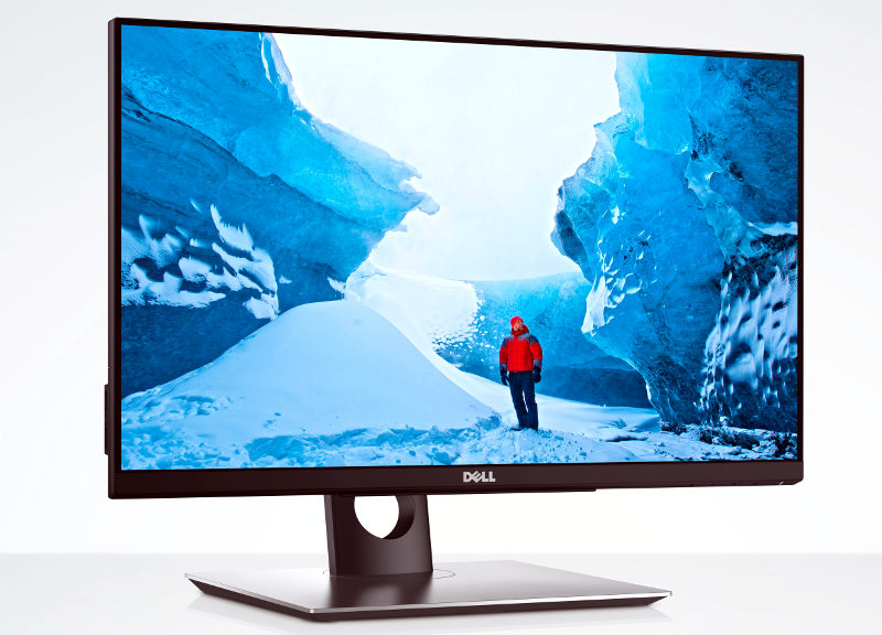 Dell Up3218k 31 5 Inch Ultra Hd 8k Monitor Has 33 2