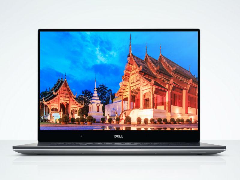 Dell introduces Canvas, XPS 13, XPS 15, Latitude 5285/7285