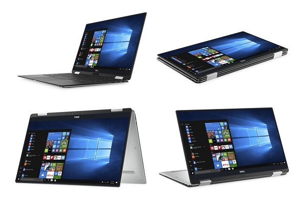 dell-xps-13-modes