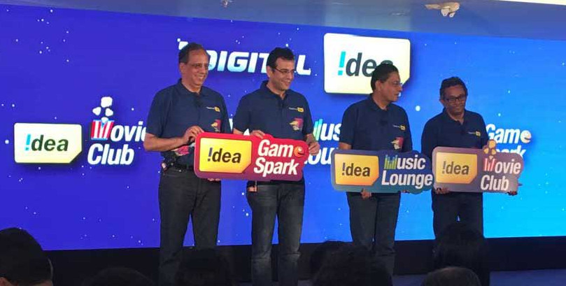 Digital Idea launch