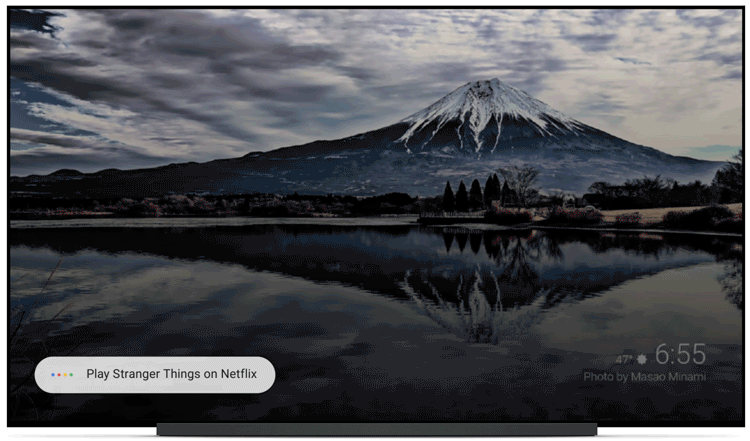 google-tv-assistant