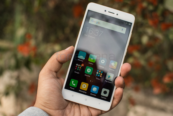 Xiaomi Redmi Note 4 MIUI 10 Stable OTA update finally starts rolling