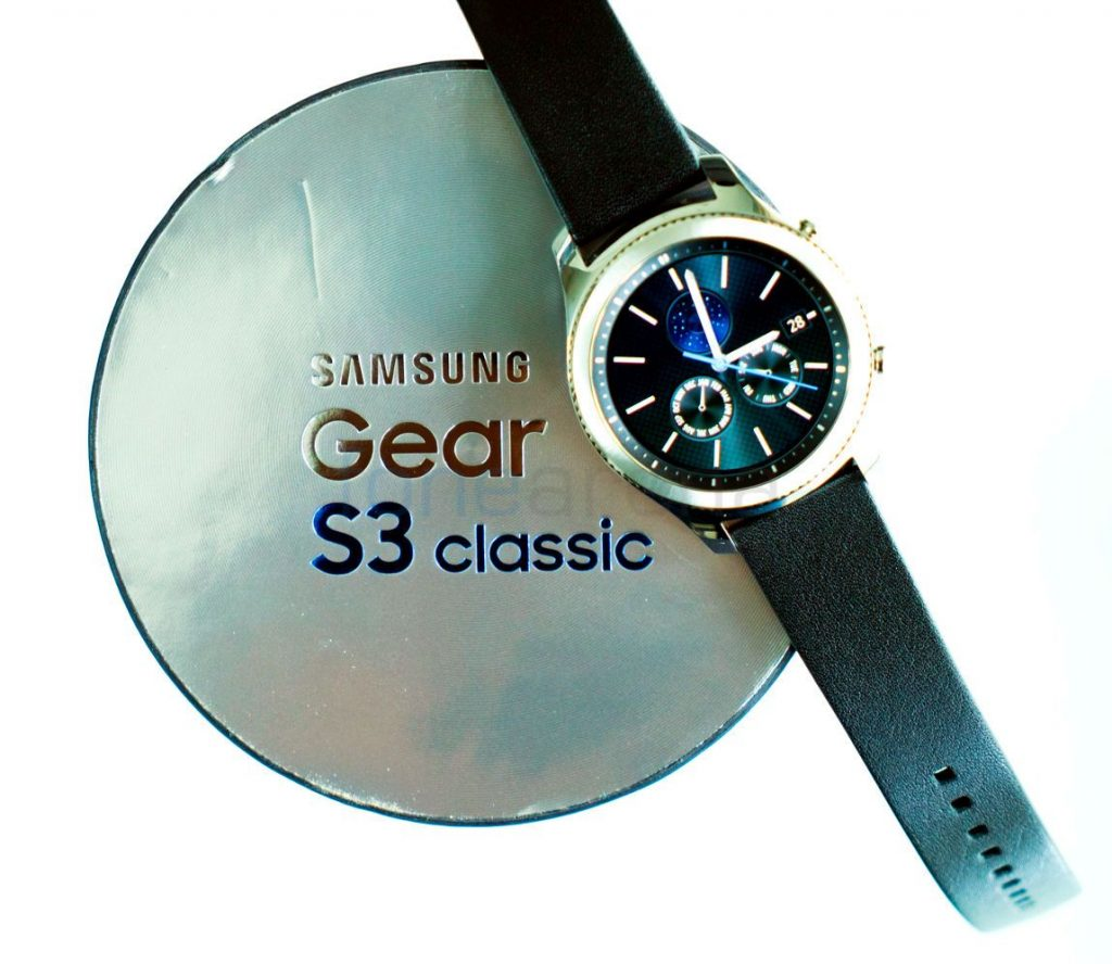 The launch of every new Samsung smartwatch also brings a new version of Tizen OS with new features and improvements. These changes later roll out to the previous Gear S3 Tizen Value Pack update now more widely available 11 months ago Best bands for the Gear S3 Frontier and Classic The Gear S3..