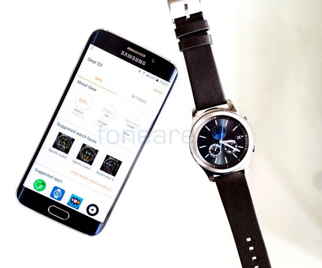 Samsung Gear S3 Classic_fonearena-11