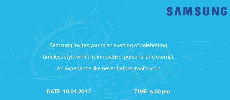 samsung-gear-s3-india-launch-invite
