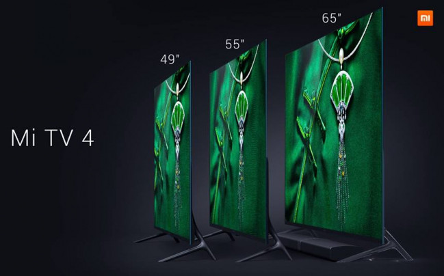 xiaomi-mi-tv-4-models