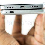 Redmi Note 4 vs Redmi Note 3 USB port