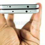 Redmi Note 4 vs Redmi Note 3 3.5mm audio jack