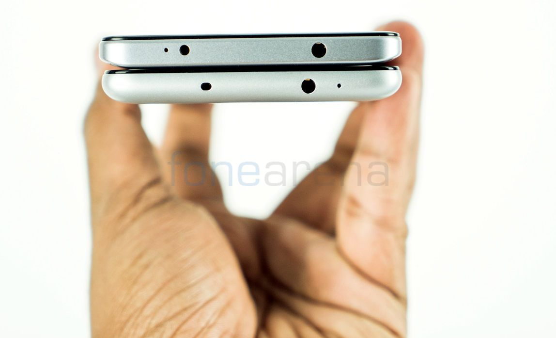 Xiaomi Redmi Note 4 Vs 3 New 64gb 35mm Audio Jack