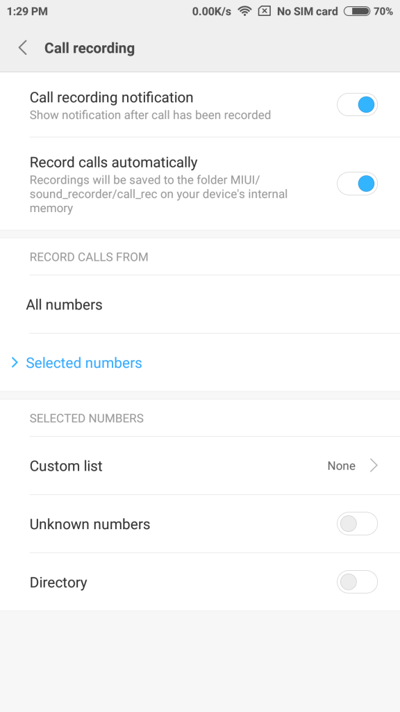 size 40 5c345 80849 Xiaomi Redmi Note 4: 10 tips and tricks you should know