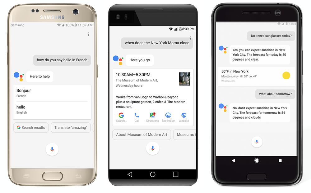 Google-Assistant-Samsung-LG-HTC