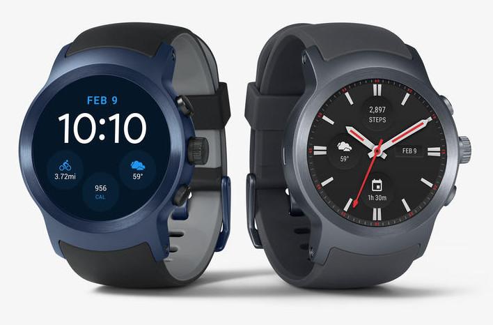 LG Watch Sport-