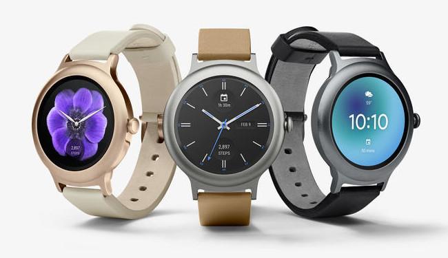 LG Watch Style-