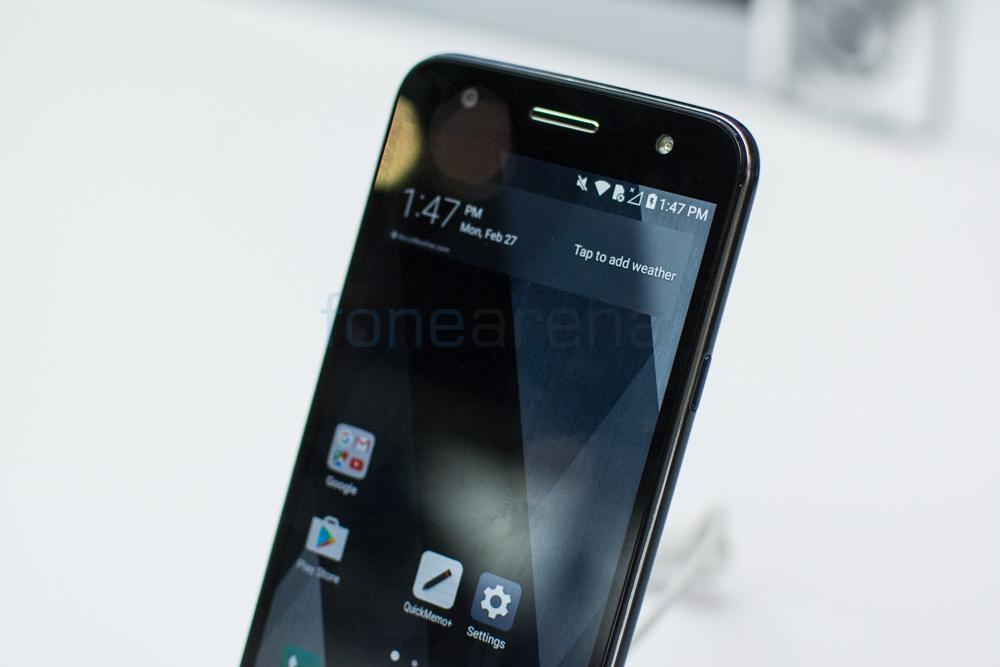 LG X Power 2 -2