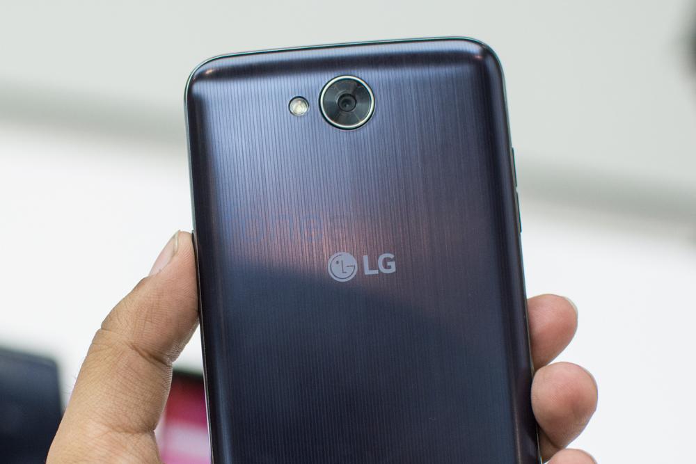 LG X Power 2 -5
