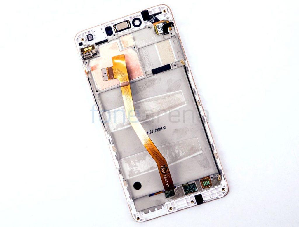 Lenovo K6 Note Teardown