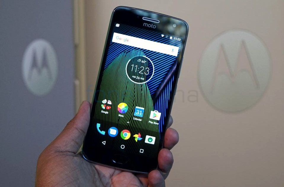 Image result for Moto G5, Moto G5 Plus Android 8.1 Oreo Update Now Rolling Out in India