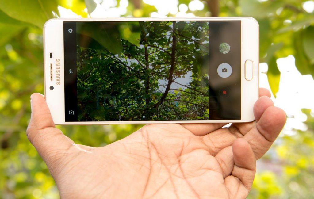 Samsung Galaxy C9 Pro_fonearena-15
