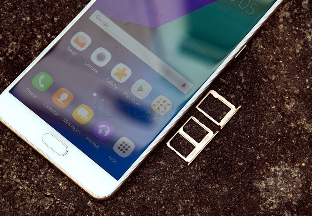 Samsung Galaxy C9 Pro_fonearena-16