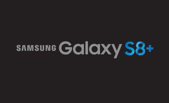 Samsung Galaxy S8 Plus logo