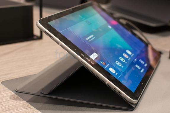 Samsung Galaxy Tab S3 12