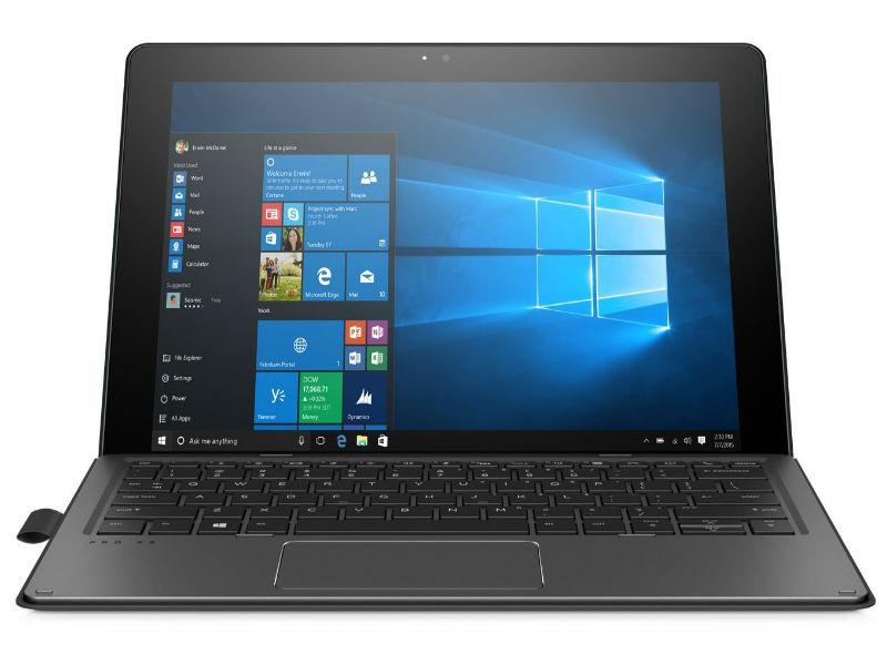 Hp Pro X2 Rugged Hybrid Laptop With Wacom Stylus 12 Inch