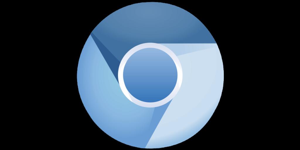google_chromium_logo