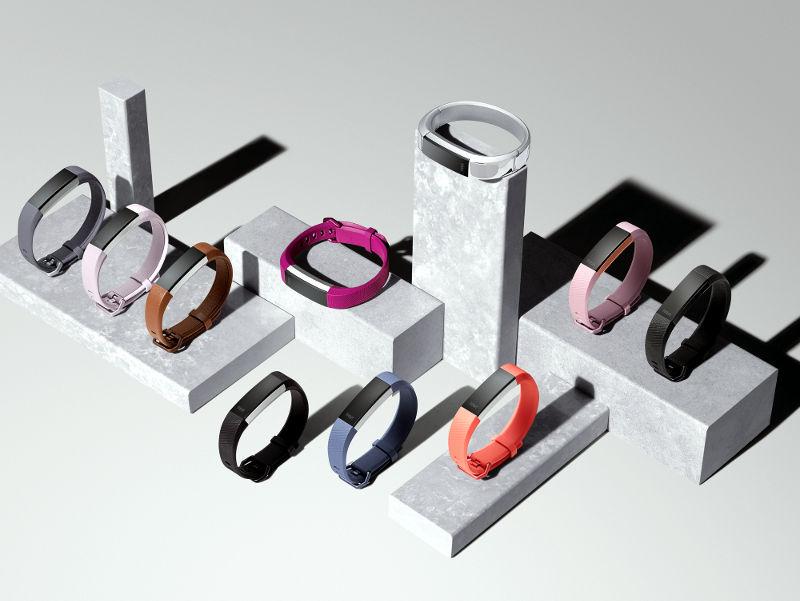 Fitbit Alta HR Family