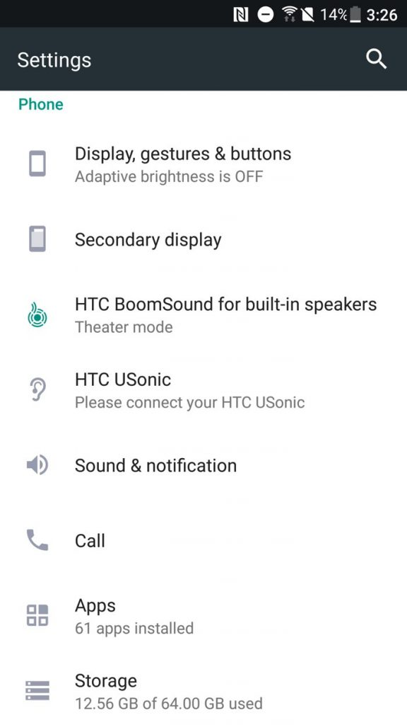 HTC U Ultra Interface-0011