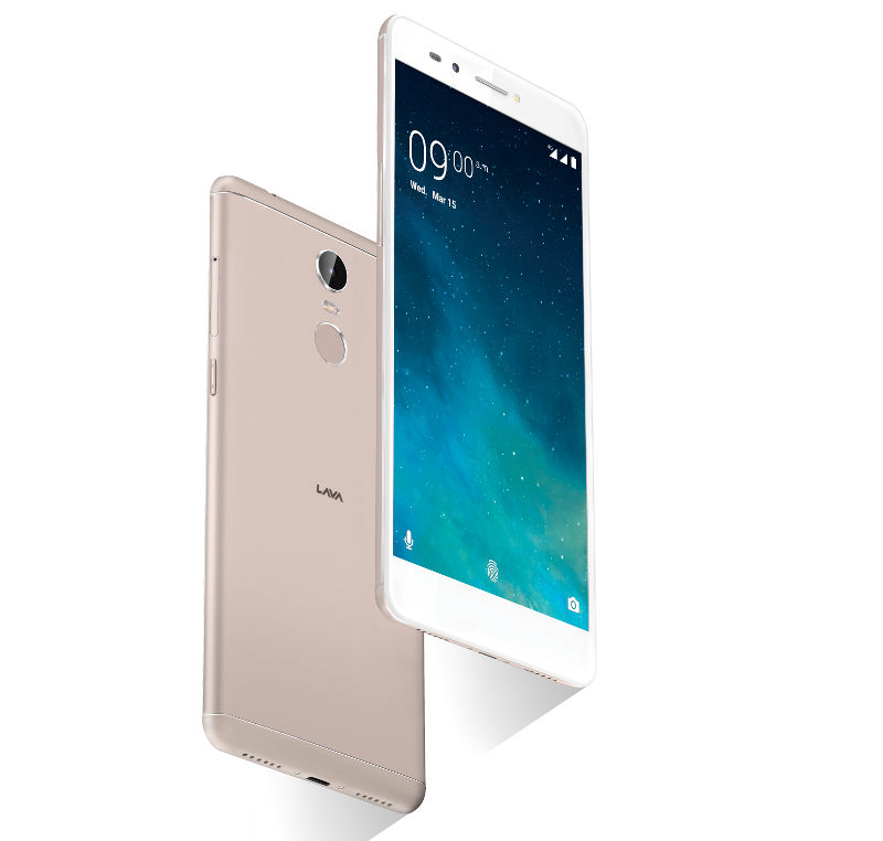 Lava Z10 and Z25 with 8MP front camera with flash, 4G VoLTE