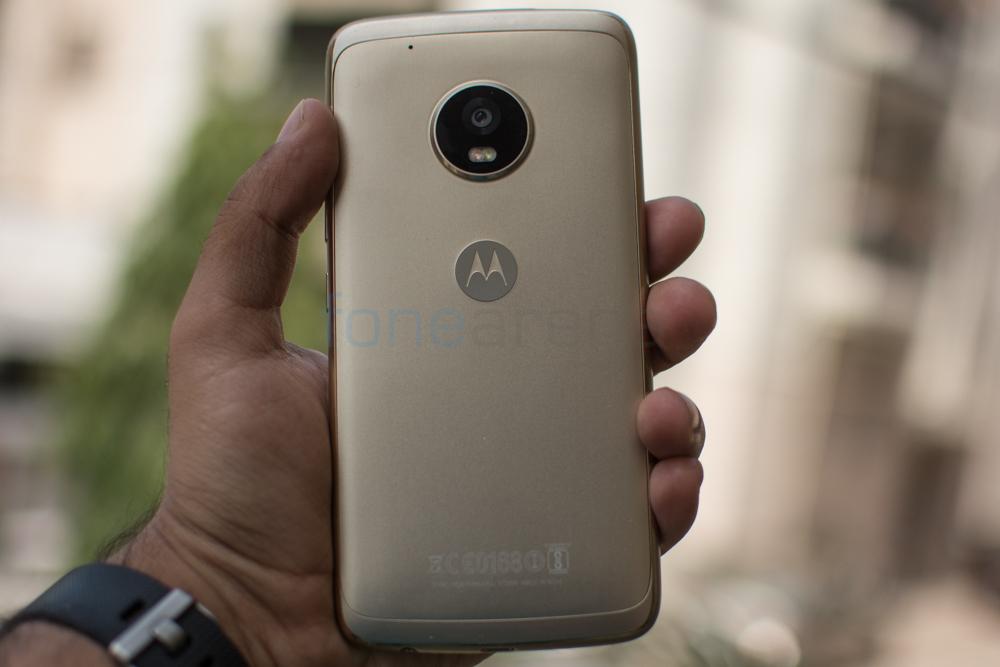 Moto G5 Plus Review -4