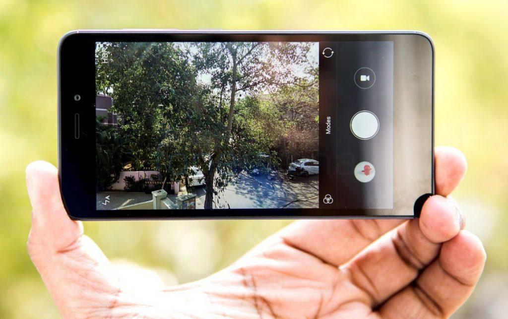 Redmi 4A Camera