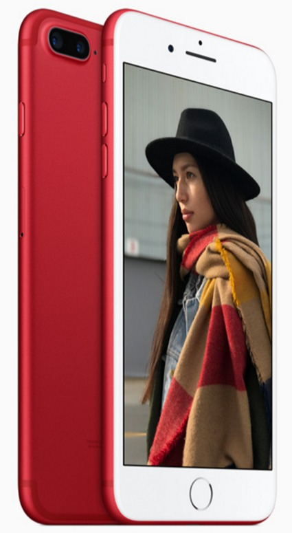 red iphone_1