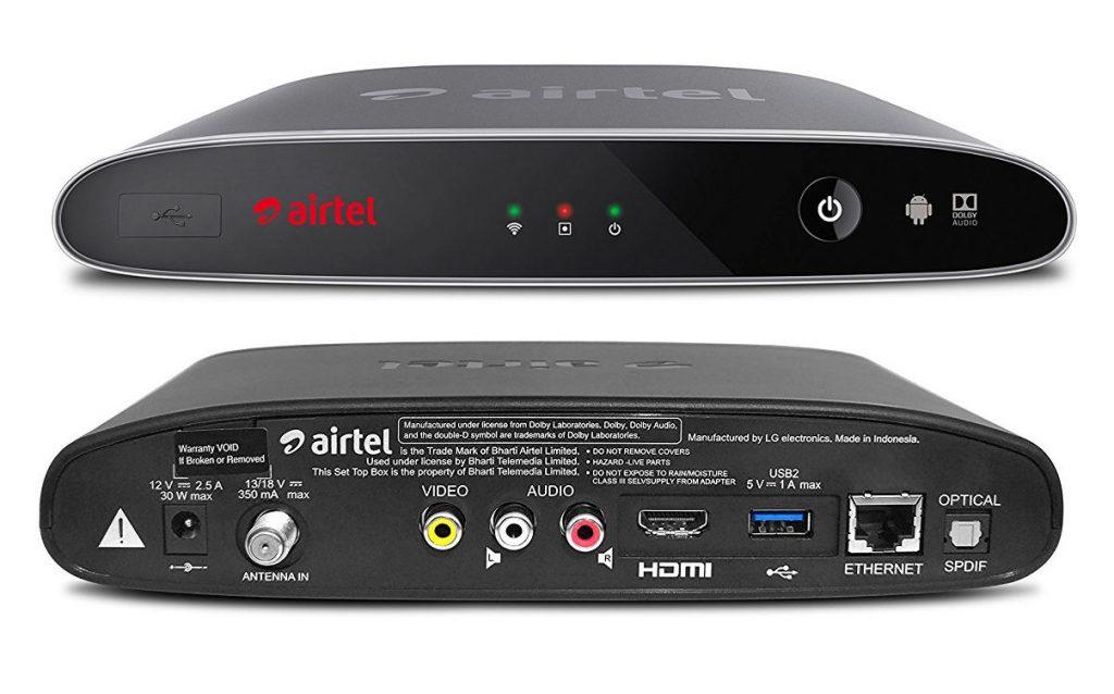 Mediatek Tv Box