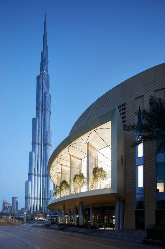 Apple Dubai Mall to open on April 27, 'Today at Apple' to