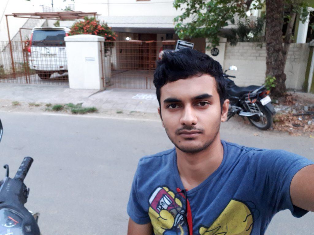 GalaxyA5-Selfie