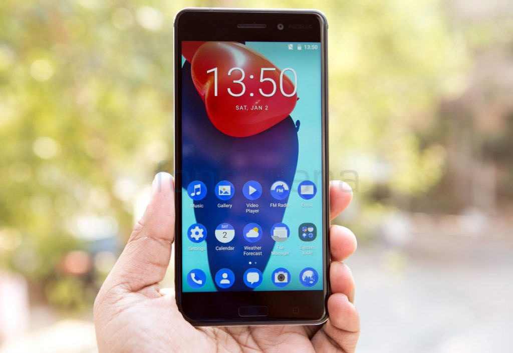 Nokia 6 Android 9 0 (Pie) update starts rolling out | The