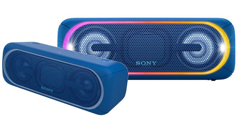 Sony SRS-XB40 Portable Bluetooth speaker