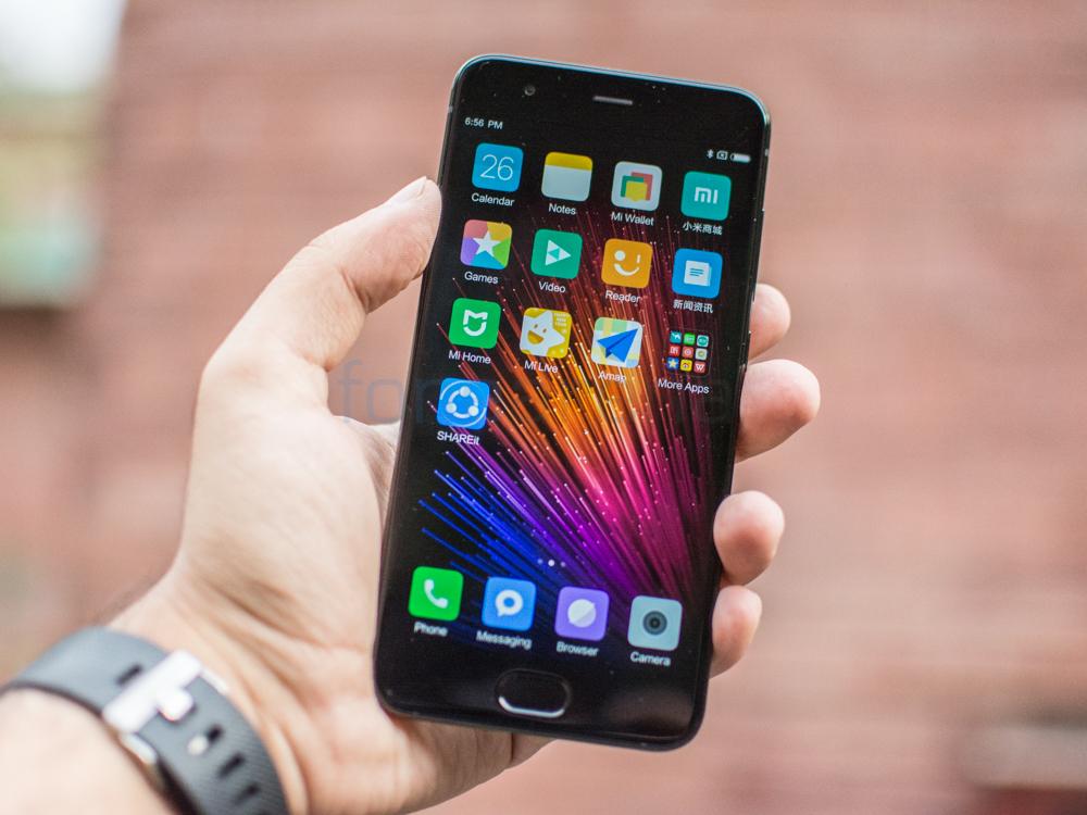Xiaomi Mi 6 Hands On : A Bold New Flagship