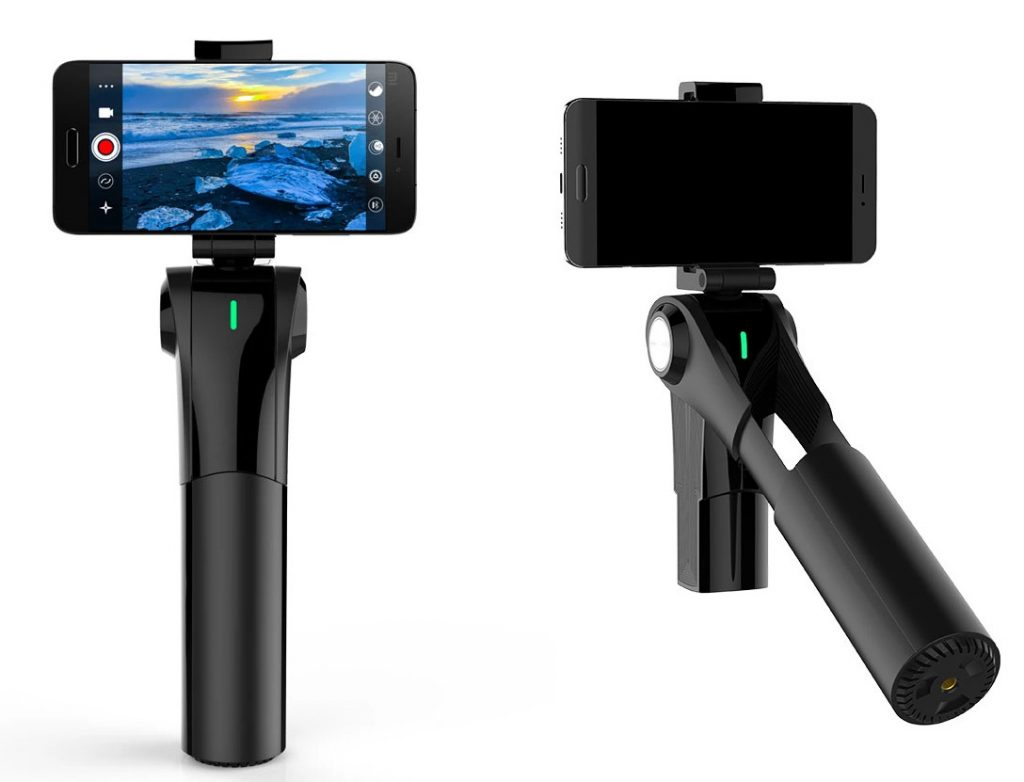 Xiaomi Three-axis Shooting Stabilizer