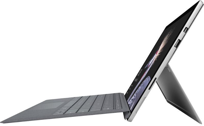 Microsoft Surface Pro 2017 side leak