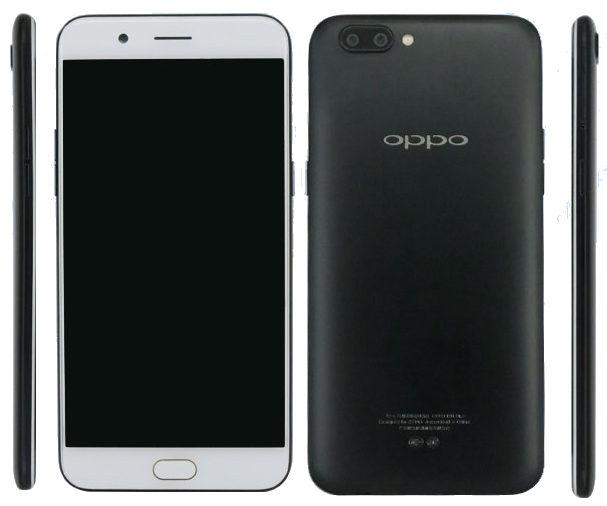 OPPO R11 Plus leak