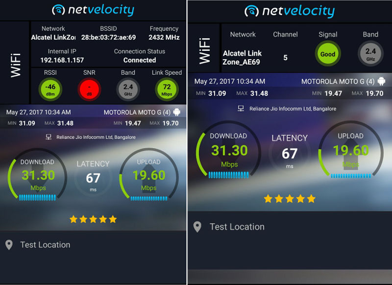 Vodafone 4G Review – How good is Vodafone 4G in Chennai
