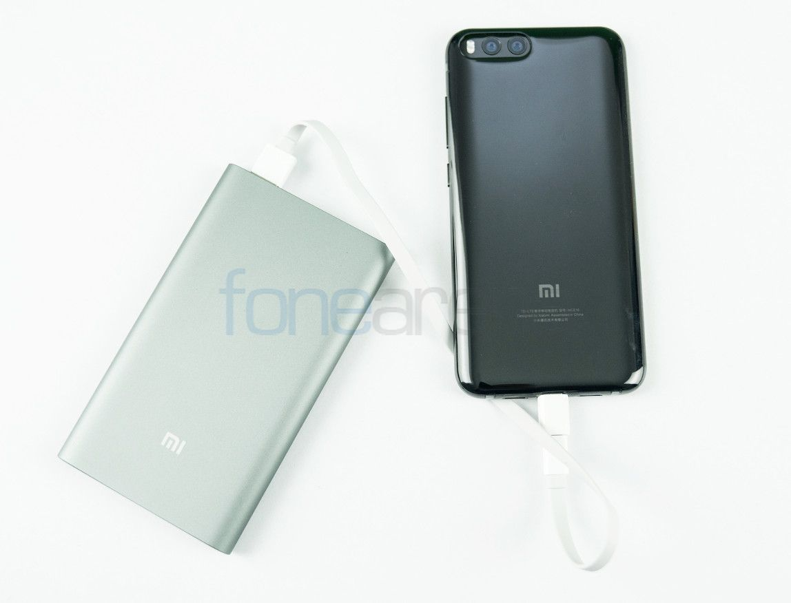 Xiaomi Mi 20000mah 10000mah Power Banks With Two Way Fast Charger Oppo Asus Zenfone Smartfren Andromax Powerbank Pro Fonearena 01