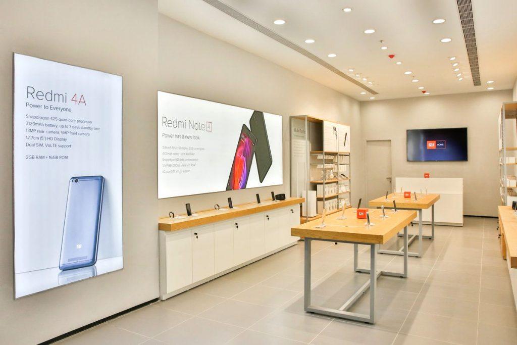 Xiaomi Mi Home Store Bengaluru-