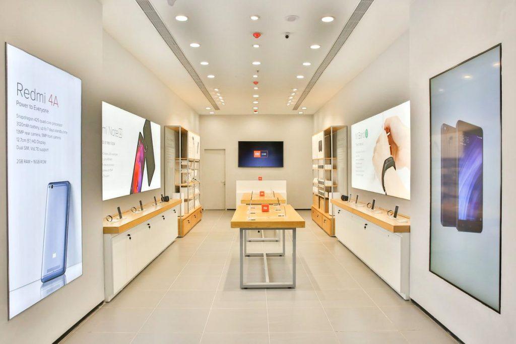 Xiaomi Mi Home Store Bengaluru-1